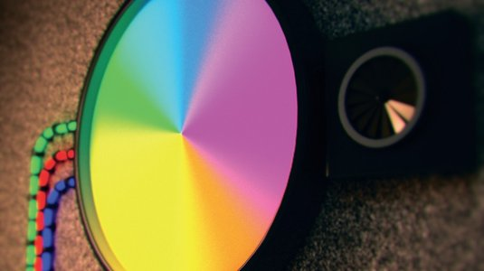 6 tips for understanding colour theory