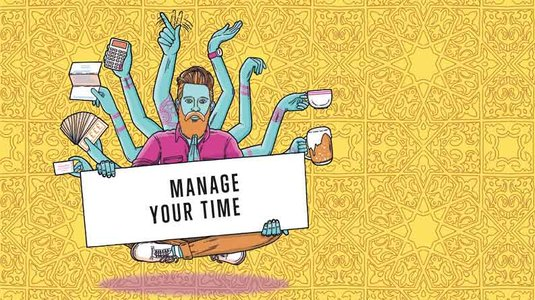9 tips for improving your time management