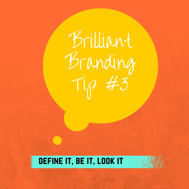 How to Create a Brilliant Brand