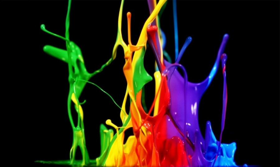 Role of Colors in Making Websites Conversion-Friendly